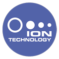 Ion-Technology sign copy