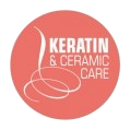 KERATIN sign copy